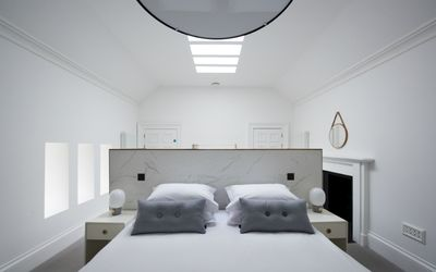 Photo for Simple but stylish, standard bedroom only accommodation