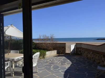 Photo for House / Villa - VALRAS PLAGE