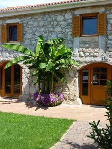 Photo for Holiday house, idyllic and in a quiet location, 3 bedrooms for 6 persons, in Sveti Anton