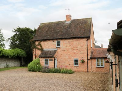Photo for PEBWORTH COTTAGE, family friendly in Pebworth, Ref 935314