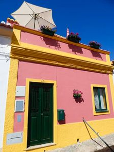 Photo for Beautifully restored Moroccan inspired townhouse in Lagos historic centre