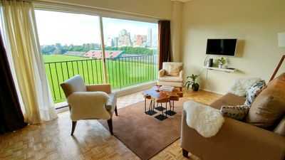 Photo for 3 Bedroom - Unique Polo View!