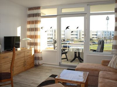 Photo for Apartment / app. for 4 guests with 34m² in Fehmarn OT Burgtiefe (76152)
