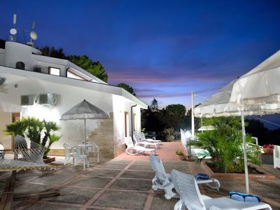 Photo for Vacation home Belvedere  in Trapani, Sicily - 10 persons, 5 bedrooms