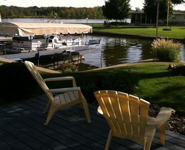 """Photo for """"Little piece of Heaven"""" Coldwater/Long Lake Rental- Monthly, Weekly or Weekend"""