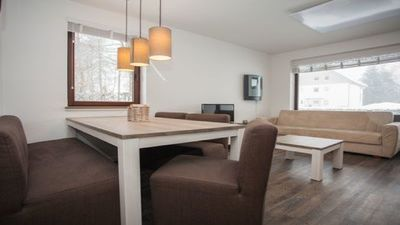 Photo for Great apartment in the immediate vicinity of the ski area