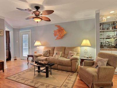 Photo for Seas the Day: Boardwalk to Beach, Shared Heated Pool, Views, Pet Friendly