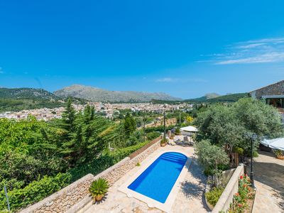 Photo for 3BR Villa Vacation Rental in Pollença