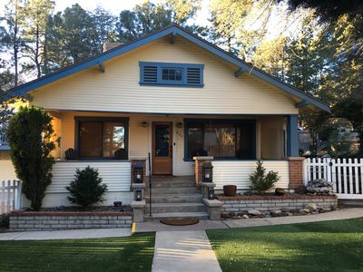 Photo for Charming 1925 Craftsman House