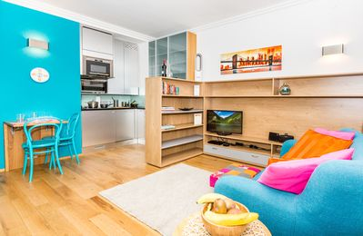 Photo for Affordable Modern Studio in the heart of Vienna - Next to State Opera #3of10