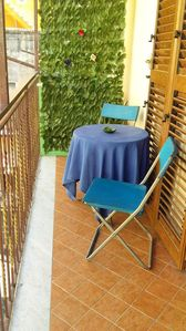 Photo for Homerez last minute deal - Amazing apt with terrace and balcony