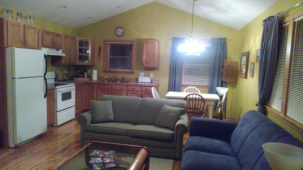 Private And Secluded Rental On the Kalamazoo River