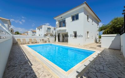 Photo for Protaras Holiday Villa PV10
