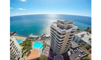 Photo for Charming Duas Torres Apartment Fantastic View