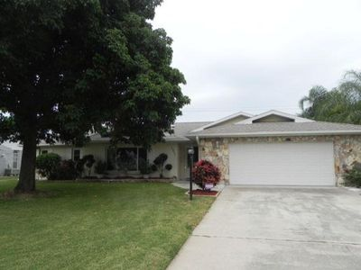Photo for Palma Sola Woods ( 3 Bedroom home )