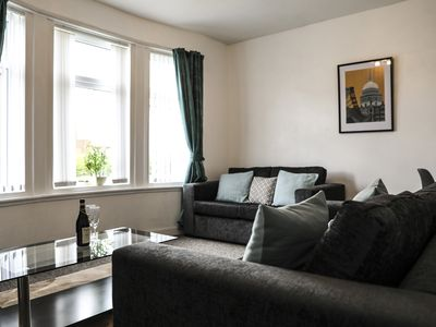Photo for Haywood House  a spacious, clean, well presented 2 bed ground floor apartment.