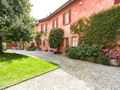 Photo for 2BR Villa Vacation Rental in como