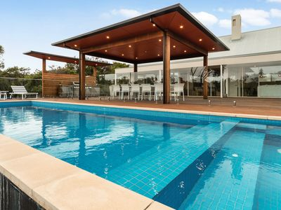 Photo for Luxury Resort Living at Blairgowrie's Montforts Beach