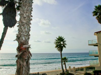 Photo for Beautiful and Spacious 1BR Beach Condo