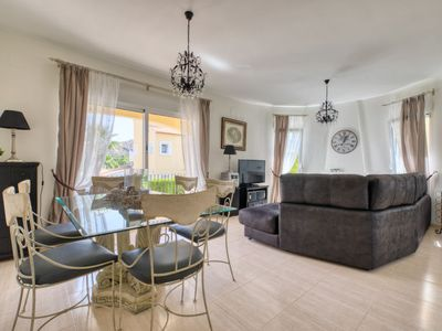 Photo for Vacation home Eagle in Dénia - 6 persons, 3 bedrooms