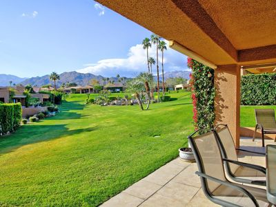 Photo for Ironwood Country Club Condo - Fabulous Mountain Views