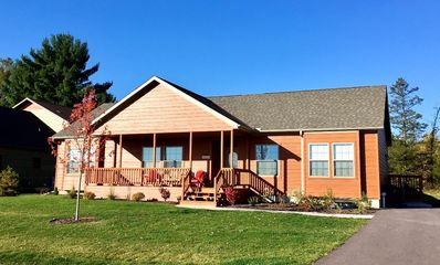 Photo for Rambling Ranch @ Spring Brook Resort | Grand 6 Bedroom Home | Two Master Bedrooms