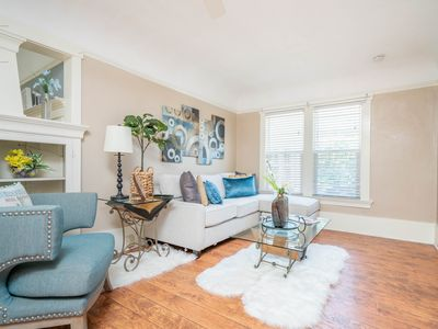 Photo for Fully Furnished Beautiful Home Right In The Heart Of Downtown San Jose