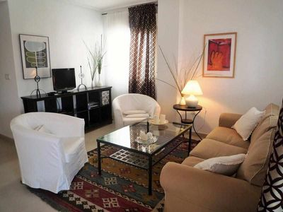 Photo for Charming apartment in Mar Menor! Ideal for your relaxing days