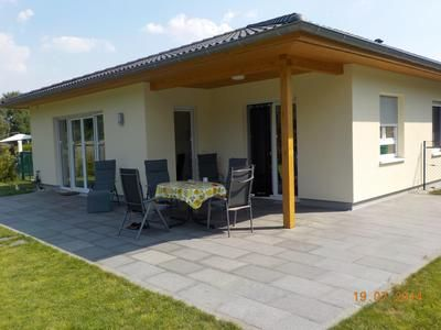 Photo for Wendisch Rietz house for 3 - 5 people with 3 bedrooms - Holiday home