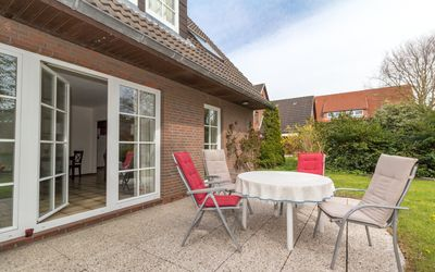 Photo for Apartment / app. for 2 guests with 75m² in St. Peter-Ording - OT village (73360)