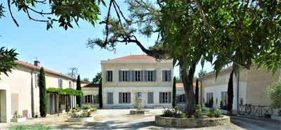 Photo for Domaine de BELLOC cottage Ecurie for 8 people with private pool