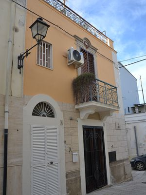 Photo for cozy townhouse for rent in the historic city of Canosa