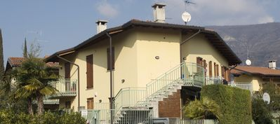 Photo for 2BR House Vacation Rental in Salò, Lombardia