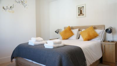 Photo for 2BR House Vacation Rental in Bournemouth, England