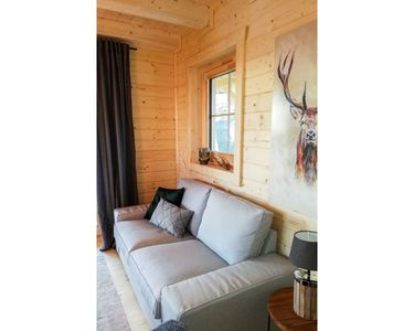 Photo for Cosy apartment for 6 people with WIFI, TV, balcony and parking