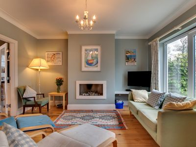 Photo for Puffins - Four Bedroom House, Sleeps 7