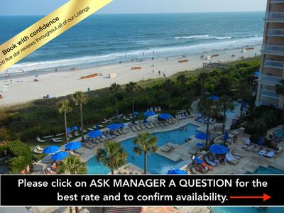 Photo for Marriott's Oceanwatch Villa - Many Weeks Available  *Highest reviewed listing!*