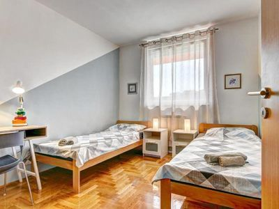Photo for Holiday apartment Pula for 2 - 4 persons with 2 bedrooms - Holiday apartment