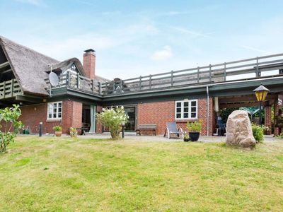 Photo for Vacation home Elsegårde Strand in Ebeltoft - 8 persons, 3 bedrooms