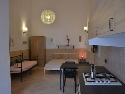 Photo for Apartment / app. for 3 guests with 38m² in Trinitapoli (117532)