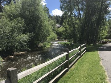 Kittredge, CO, USA