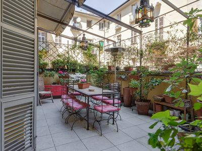 Photo for Beautiful Suite of charm in the Center of Turin