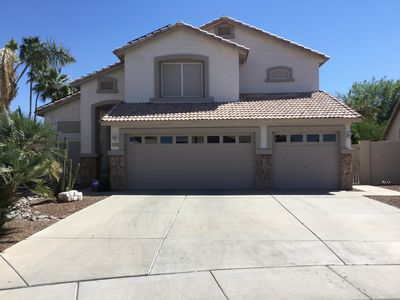 Photo for 5 BR Family Home in Central Gilbert