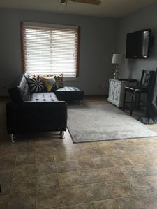 Photo for King-size Traverse City Suite - Pet-Friendly, Family-Friendly