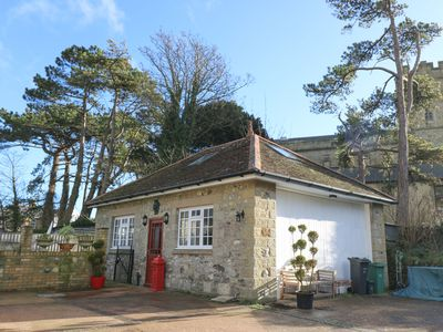Photo for Manor Coach House, VENTNOR
