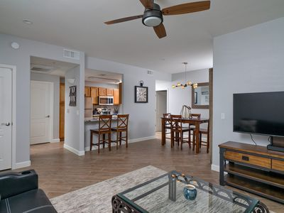 Photo for Newly Remodeled Condo! Location, Location, Location!