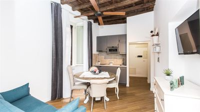 Photo for Navona Atmosphere 2204 apartment in Centro Storico with air conditioning.
