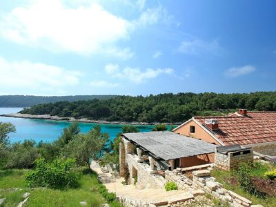 Photo for Perle - Eco-Friendly house with beautiful surroundings and view