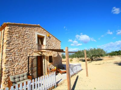 Photo for Country house 3km from l'Ampolla