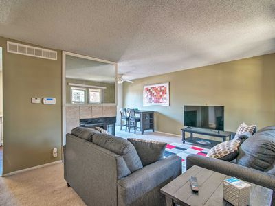 Photo for NEW! Aurora Apt. 10 Miles from Downtown Denver!